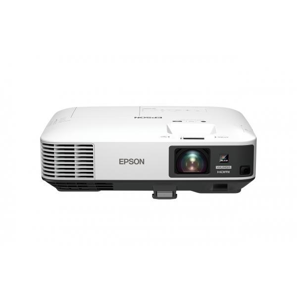 Epson EB-2265U Proiettore desktop 5500ANSI lumen 3LCD WUXGA (1920x1200) Bianco videoproiettore 8715946628462 V11H814040 10_235M060