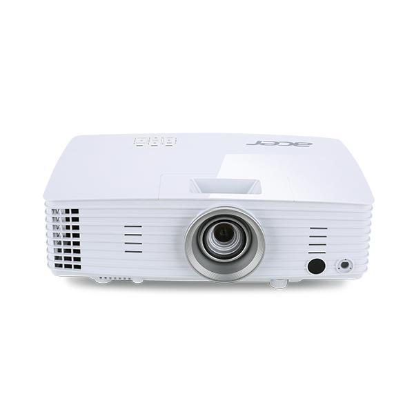 Acer Home H6518BD Proiettore desktop 3400ANSI lumen DLP 1080p (1920x1080) Compatibilità 3D Bianco videoproiettore 4713392819469 MR.JM911.00C 03_MR.JM911.00C