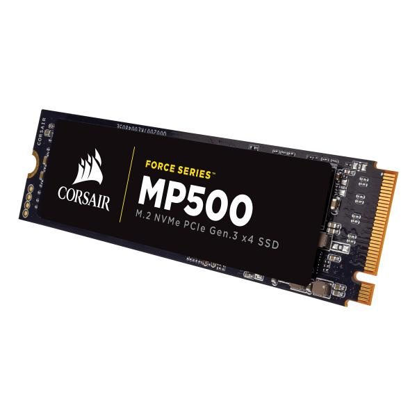 Corsair MP500 PCI Express 3.0 0843591096720 CSSD-F240GBMP500 TP2_CSSDF240GBMP500