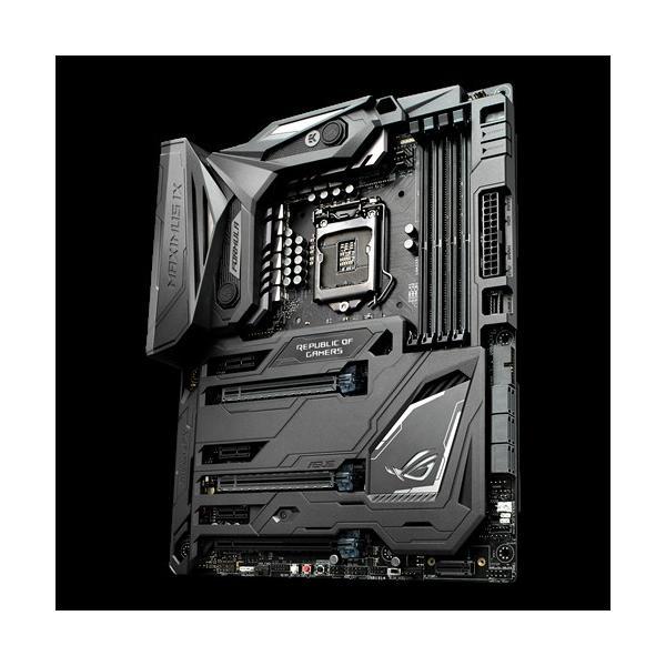 MB ASUS MAXIMUS IX FORMULA Z270 LGA1151 (KABILAKE) 4DDR4 VGA+HDMI+DVI+DP 3*PCIe (RETROC. SKYLAKE) ATX