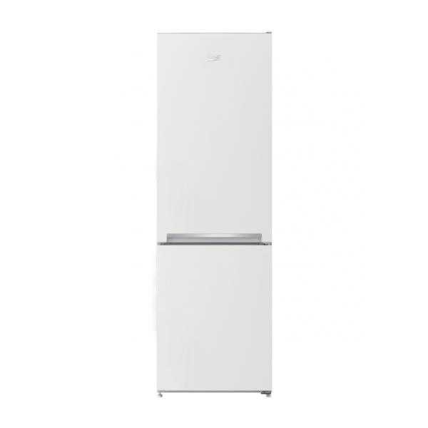 Beko RCSA270K20W Libera installazione A+ Bianco frigorifero con congelatore  RCSA270K20W TP2_RCSA270K20W