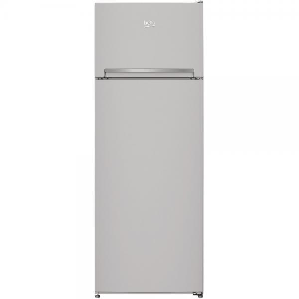 Beko RDSA240K20S Libera installazione 223L A+ Argento frigorifero con congelatore  RDSA240K20S TP2_RDSA240K20S