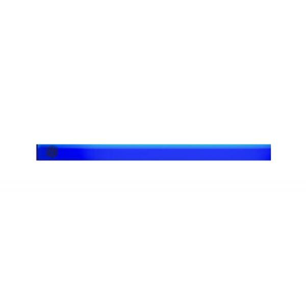 ACCESSORIO COOLER MASTER MCA-U000R-BLS000 2pcs , Universal LED strip Blue with magnetic grip, aluminum housing