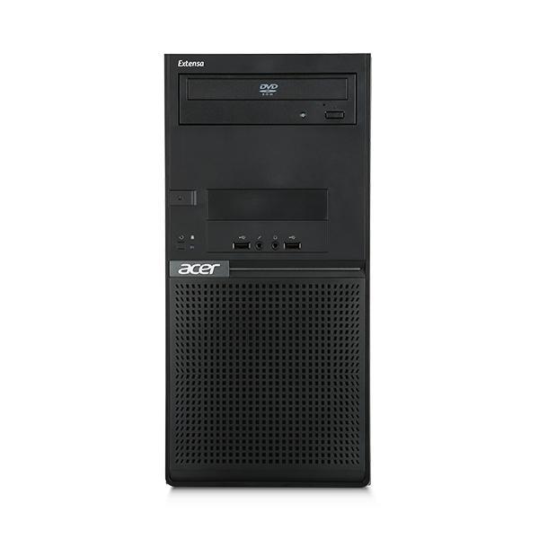 Acer Extensa EM2710 3.7GHz i3-6100 Scrivania Nero PC 4713392920424 DT.X0TET.007 COM_89052