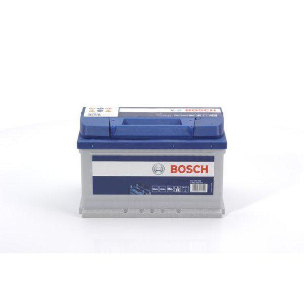Bosch S4 batteria per veicolo 45 Ah 12 V 330 A Auto