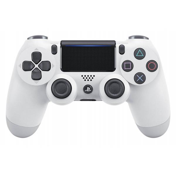 Sony DualShock 4 Gamepad PlayStation 4 Bianco 0711719894650 9894650 TP2_9894650
