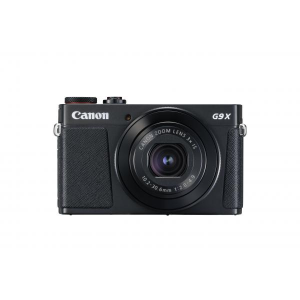 Canon PowerShot G9 X Mark II Fotocamera compatta 20.1MP 1