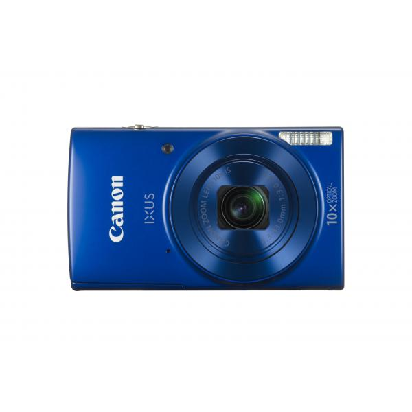 Canon Digital IXUS 190 Fotocamera compatta 20MP 1/2.3