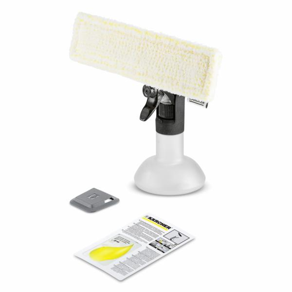 Kärcher accessorio extra per WV2 e WV5 - Più finestra ventosa 2.633-129.0