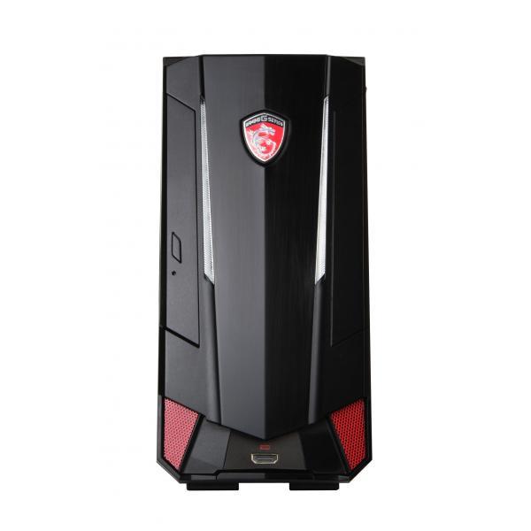 MSI Nightblade MI3 7RB-006EU 3GHz i5-7400 Scrivania Nero PC 4719072498986 N_BLADE MI3 7RB-006EU 03_STD0000134341