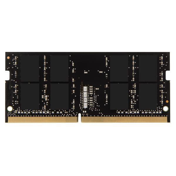16GB (1x16GB) HyperX Impact DDR4-2666 CL15 SO-DIMM RAM Notebook Speicher