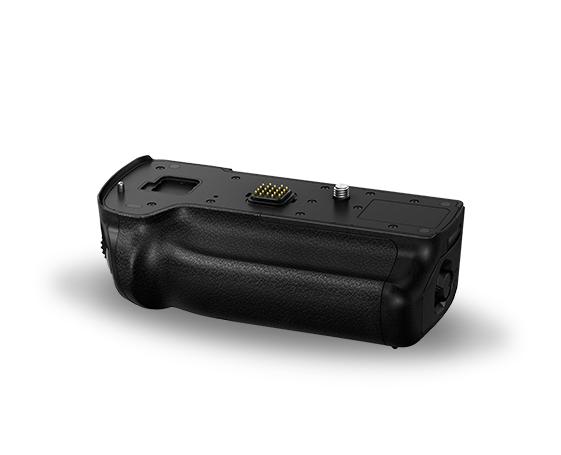 Panasonic DMW-BGGH5E Nero astuccio per fotocamera digitale a batteria 5025232857371 DMW-BGGH5E 04_90681398