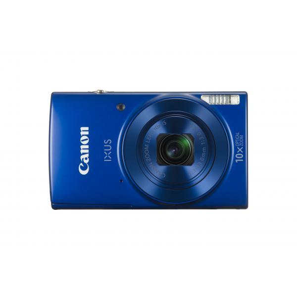 Canon IXUS 190 blu Essential Kit 1800C010
