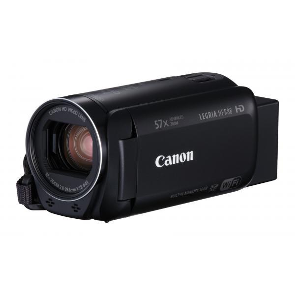 Canon LEGRIA HF R88 Videocamera palmare 3.28MP CMOS Full HD Nero 4549292088304 1959C002 08_1959C002