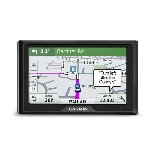 Garmin Drive 51 LMT-S navigatore 12,7 cm (5