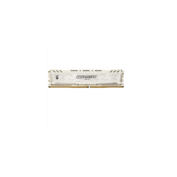 Crucial Ballistix Sport LT 8GB DDR4-2666 8GB DDR4 2666MHz memoria  BLS8G4D26BFSC 07_42841