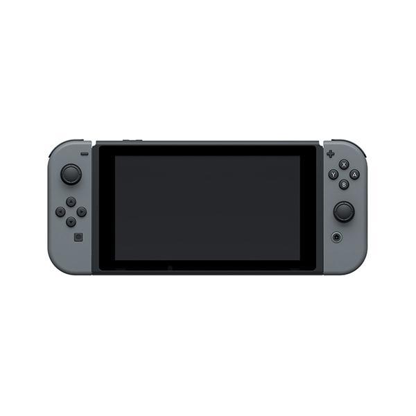 Nintendo Switch con Joy-Con Grigi