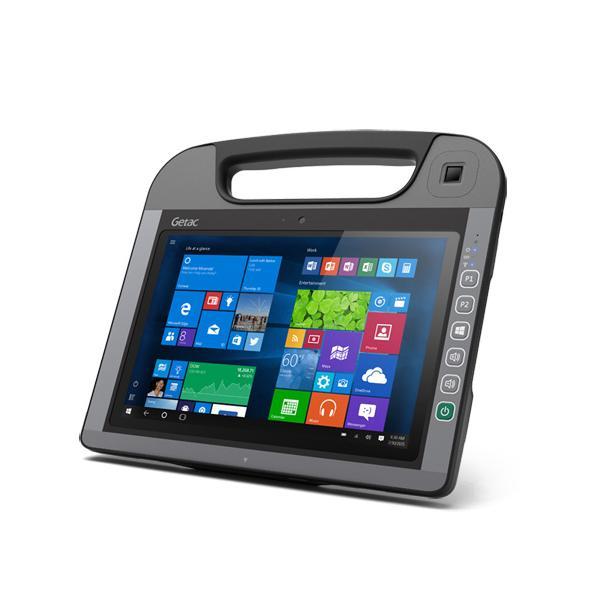 Getac RX10 128GB Nero, Grigio tablet 9999999999999 RF1OYQDI5DXX 10_3B30391