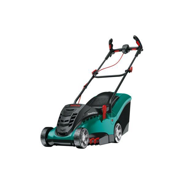 Bosch Rotak 370 LI Tagliaerba da spingere Nero, Verde 3165140895453 06008A4409 04_90704901