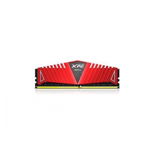 ADATA 8GB DDR4 2400MHz XPG Z1 8GB DDR4 2400MHz memoria 4712366966987 AX4U240038G16-SRZ 14_AX4U240038G16-SRZ