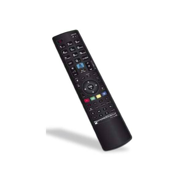 GBS TELECOM. DEDICATO PER TV LG