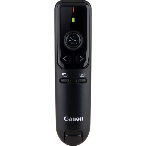 Canon PR500-R puntatore wireless Nero