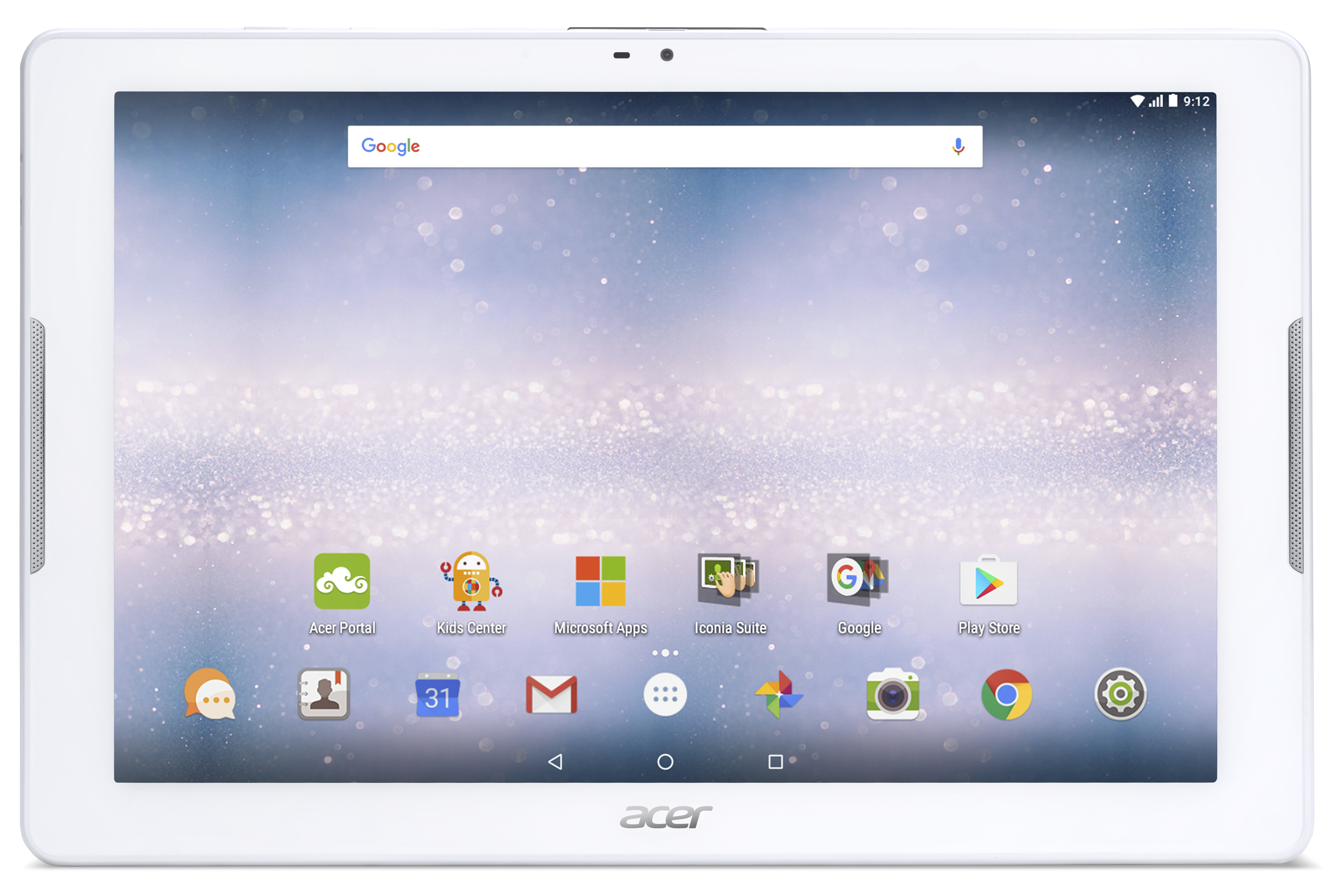 TABLET ACER ICONIA B3-A32-K221 NT.LDEEE.002 10,1