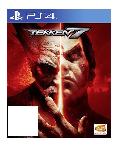 Tekken 7 VR - PS4