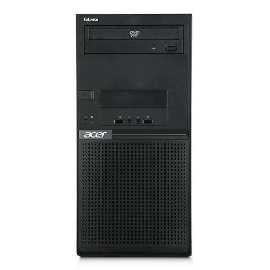 Acer Extensa M2710 3.3GHz G4400 Nero PC 4713883069380 DT.X0TET.012 10_865BB90