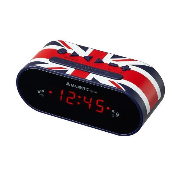 RADIOSVEGLIA FM DISPLAY LED 109136 UK