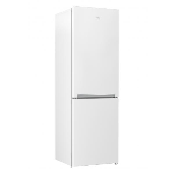 Beko RCSA330K20W Libera installazione 295L A+ Bianco frigorifero con congelatore  RCSA330K20W TP2_RCSA330K20W