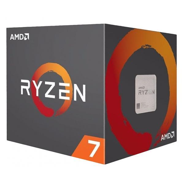 AMD Ryzen 7 1700 3GHz Scatola processore 0730143308328 YD1700BBAEBOX 08_YD1700BBAEBOX