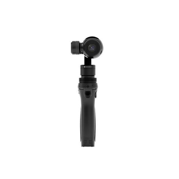 DJI Osmo 4K Ultra HD 12MP Nero fotocamera a sospensione cardanica 6958265122620 CP.ZM.000352 08_6958265104367