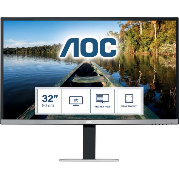 AOC AOC U3277FWQ 31.5