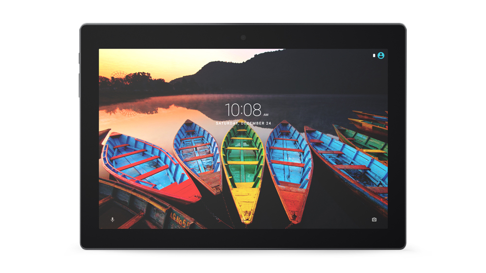 Lenovo TAB 3 10 Business tablet Mediatek MT8735 16 GB 4G Nero