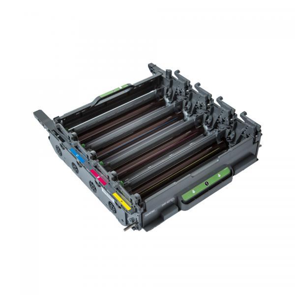 Brother DR-421CL 30000pagine Nero, Ciano, Giallo tamburo per stampante 4977766771894 DR421CL 03_DR421CL