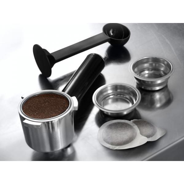 De Longhi Dedica Style EC 685.BK Macchina Caffe a Polvere o Cialde