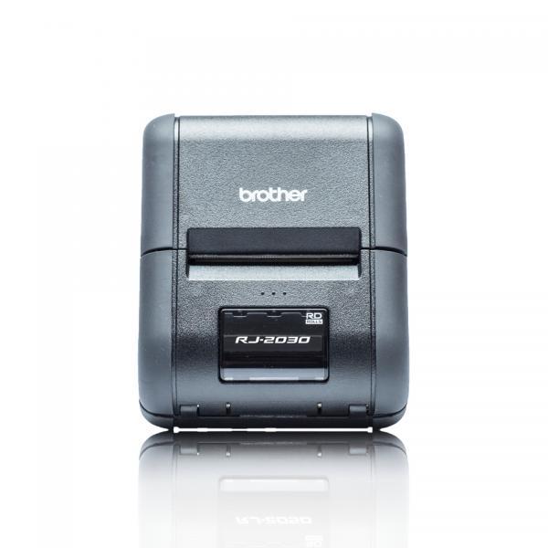 Brother RJ-2030 stampante POS 203 x 203 DPI Con cavo e senza cavo Termica diretta Stampante portatile