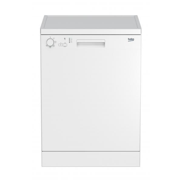 Beko DFN05210W Libera installazione 12coperti A+ lavastoviglie  DFN05210W TP2_DFN05210W