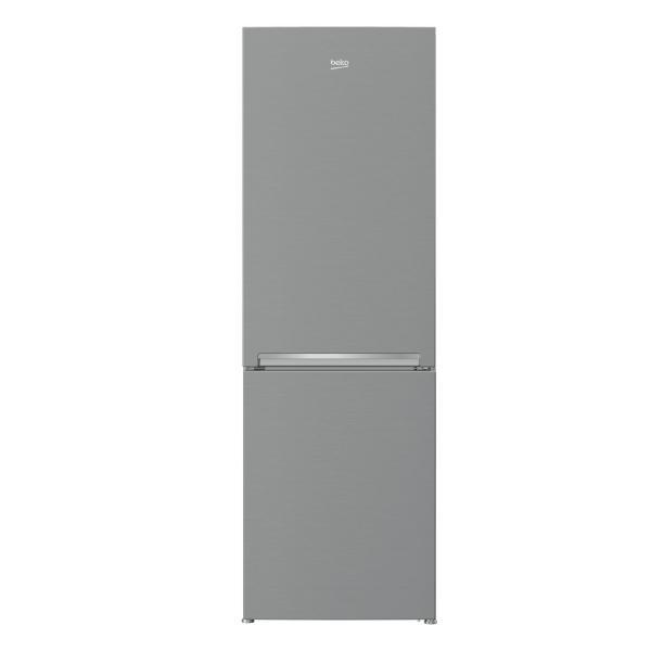 Beko RCNA320K30PT Libera installazione 287L A++ Grigio frigorifero con congelatore  RCNA320K30PT TP2_RCNA320K30PT
