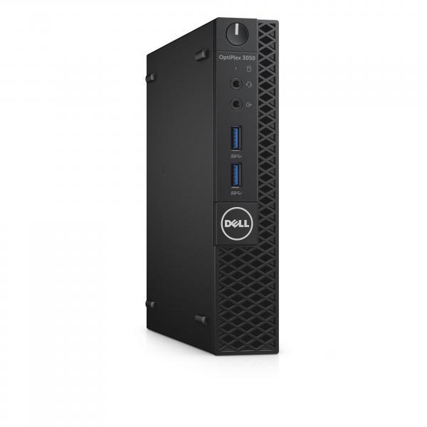 DELL OptiPlex 3050 2.70GHz i5-7500T PC di dimensione 1,2L Nero Mini PC 5397063984299 4TX91 TP2_4TX91