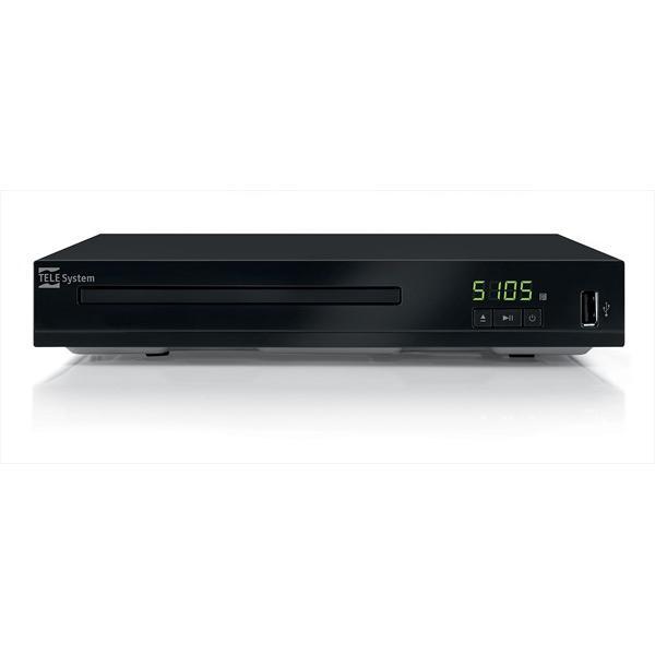 Telesystem DVD PLAYER TS5105