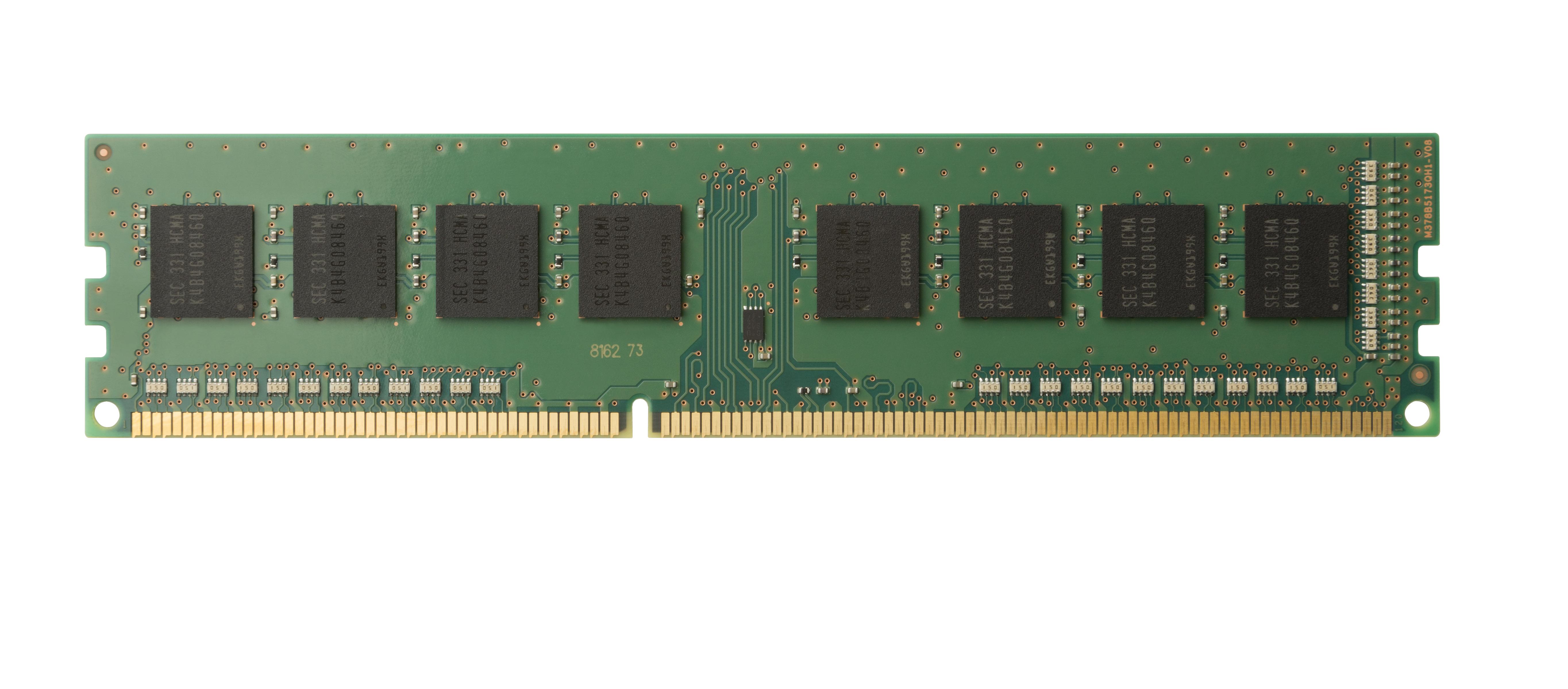 !HP 8GB DDR4-2400 NECC RAM