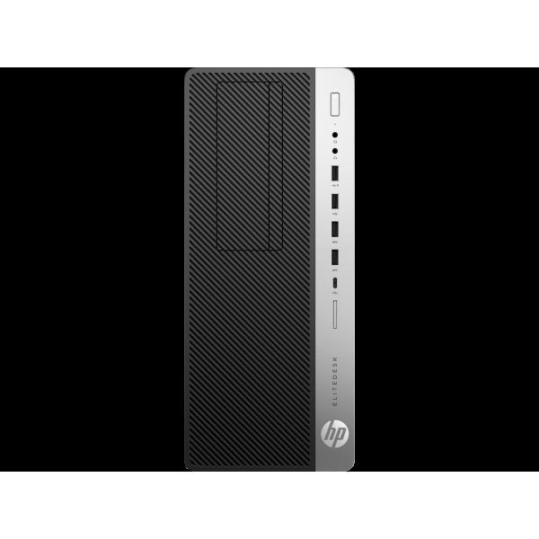 HP EliteDesk 800 G3 Tower PC 0190781705987 1HK16ET 10_2M3EU40 0190781705987 1HK16ET