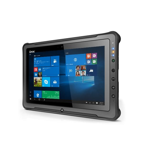 Getac F110 G3 128GB Nero tablet 9999999999999 FE21YQKI1DXF 10_3B30456