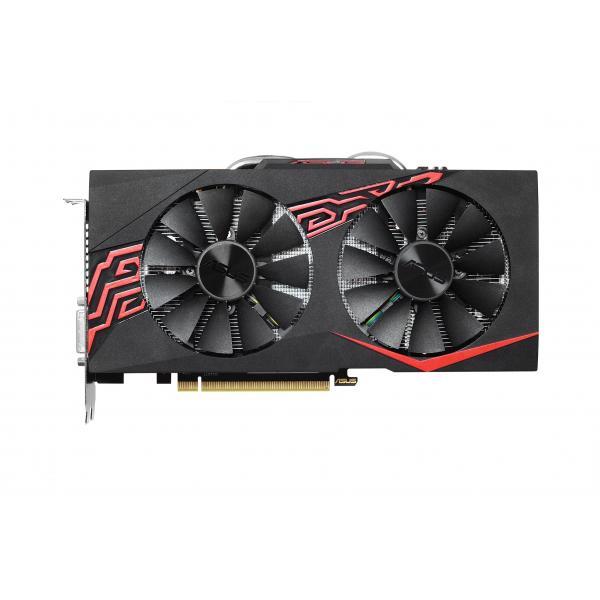 ASUS EX-GTX1060-O6G GeForce GTX 1060 6GB GDDR5 4712900671353 90YV0A28-M0NA00 10_B991D88
