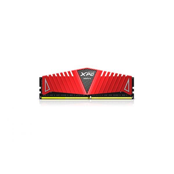 ADATA 16GB DDR4 2400MHz XPG Z1 16GB DDR4 2400MHz memoria 4712366966901 AX4U2400316G16-SRZ 14_AX4U2400316G16-SRZ