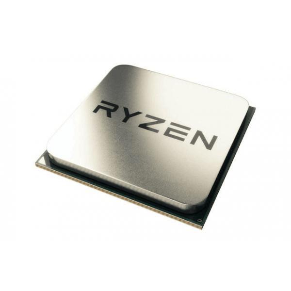 AMD Ryzen 5 1400 3.2GHz Scatola processore 0730143308427 YD1400BBAEBOX 10_B960998