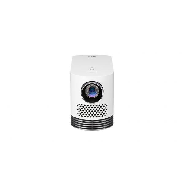 LG HF80JG Proiettore portatile 2000ANSI lumen 1080p (1920x1080) Bianco videoproiettore 8806084216274 HF80JG 04_90689266