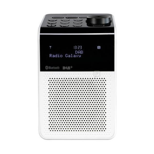 Panasonic RF-D20BT Personale Digitale Bianco radio 5025232862740 RF-D20BTEG-W TP2_RF-D20BTEG-W